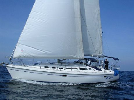 2001 Catalina Sloop