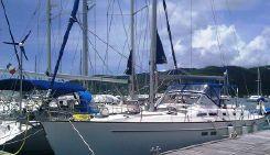 2005 Beneteau Oceanis 42 CC