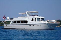 2007 Hershine Pilothouse Trawler 61