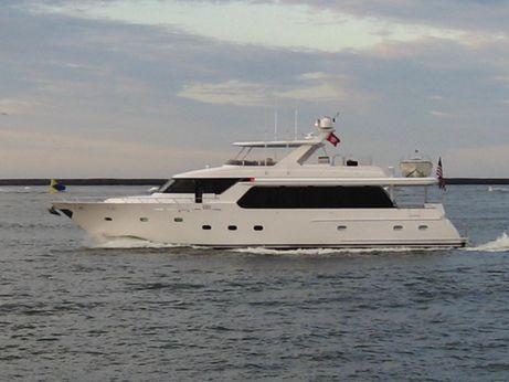 2006 Custom Built 88'