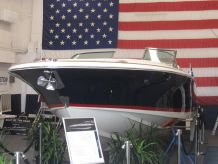 2018 Chris-Craft Launch 30