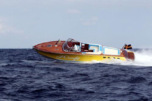 2010 Jcraft torpedo