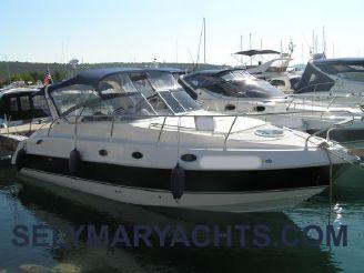 2008 Mano Marine 28.50 Sport