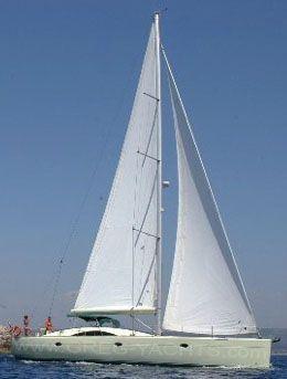 2005 Noon Yachts NOON 55