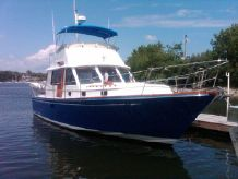 1999 Lyman Morse Hunt Flybridge