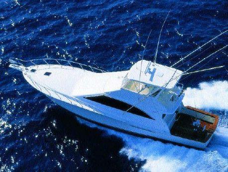1997 Ocean Super Sport