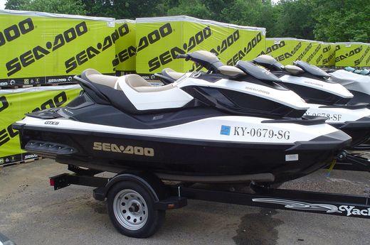 2013 Seadoo GTX 155s