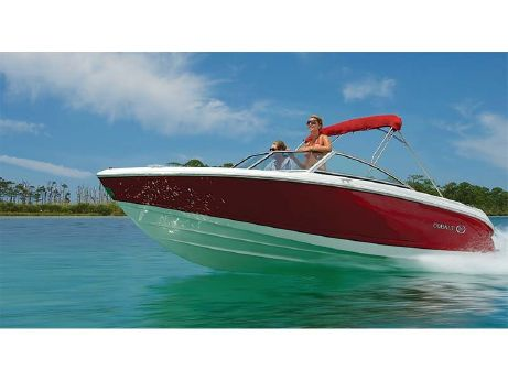 2017 Cobalt Boats 200S