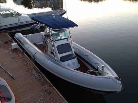 2004 Aquapro Raider 900