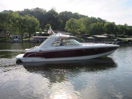 2009 Formula Boats 400ss