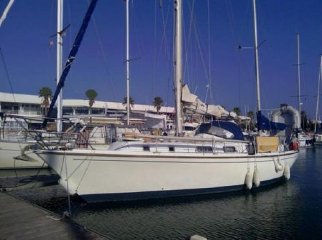 1980 Westerly Conway 36