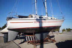 1978 Seafarer 30