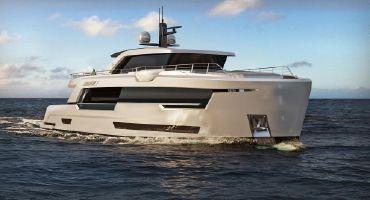 2020 Ocean King Ducale 88