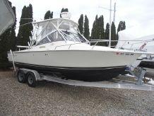 2003 Albemarle 248XF Express Fisherman