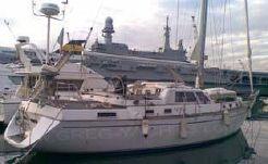 1992 Franchini Atlantide 45 S