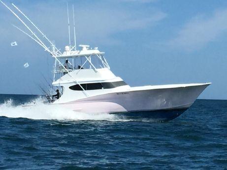 2001 Custom Carolina Sport Fisherman