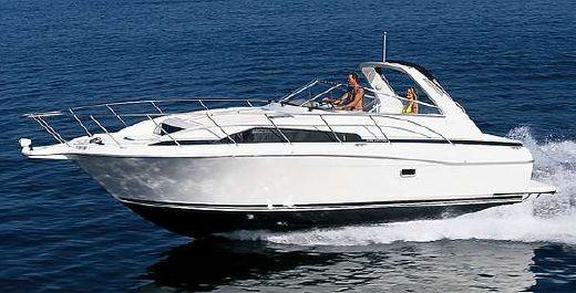 1998 Bayliner 3255 Avanti