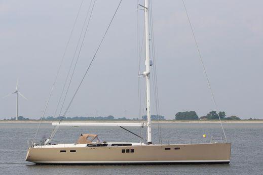2009 Hanse 630e