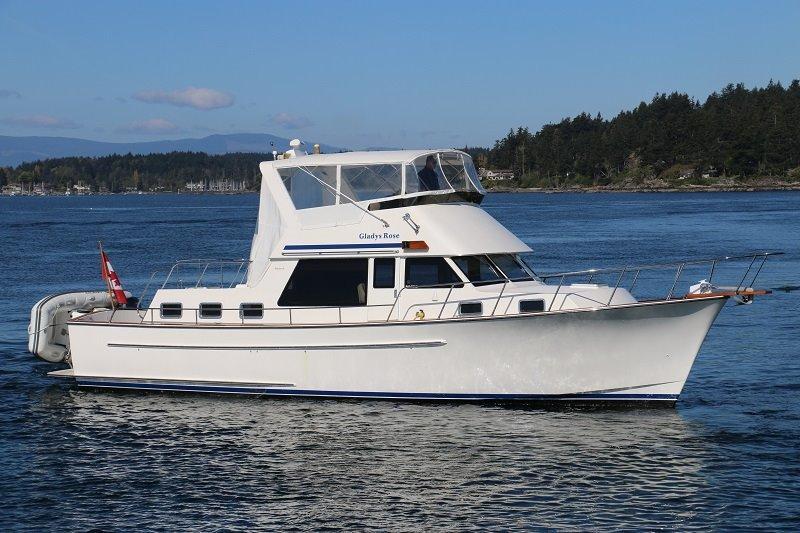 Quot Westcoast Quot Boat Listings