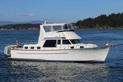 2004 Westcoast Tollycraft Aft Cabin Motor Yacht