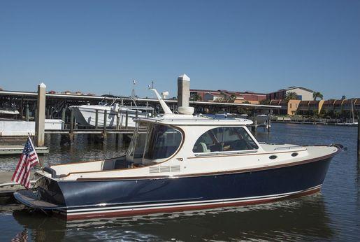 2009 Hinckley Picnic Boat MKIII
