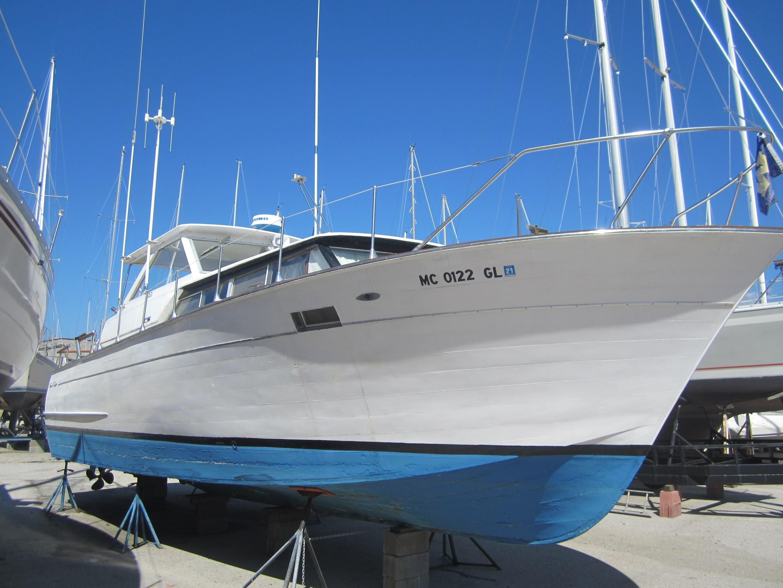 1967 Chris Craft Crusader Power Boat For Sale Deck Wiring Diagram