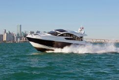 2015 Fairline Targa 48 Gran Turismo