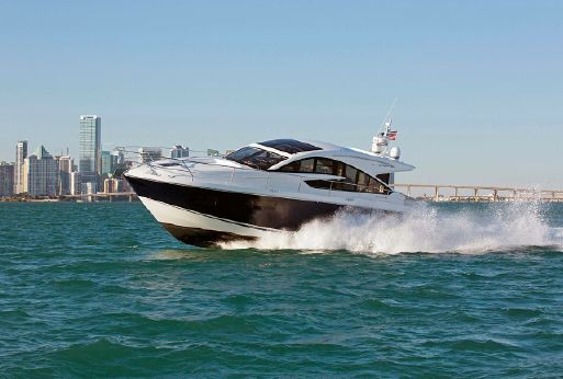 2016 Fairline Targa 48 Gran Turismo