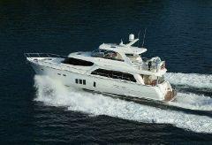 2019 Regency Yachts P65
