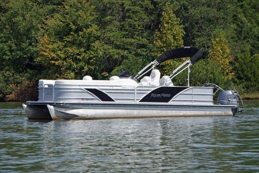 2014 Aqua Patio 240 SL