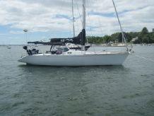1984 Garret Marine 40