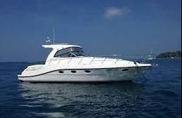 2008 Gulf Craft Oryx 40