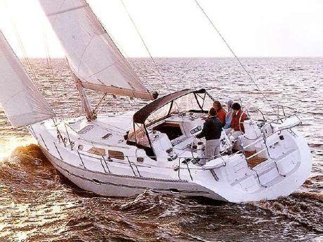 1999 Catalina 470