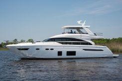 2018 Princess 68 Flybridge Motor Yacht