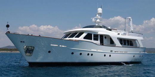 2006 Benetti Sail Division BSD 79 FD