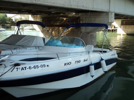 2005 Rio 750 Sol