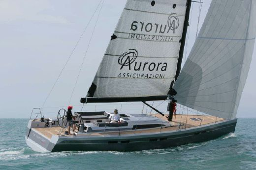 2007 Vismara 52