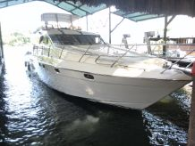 1999 Viking Sport Cruisers 60 Flybridge