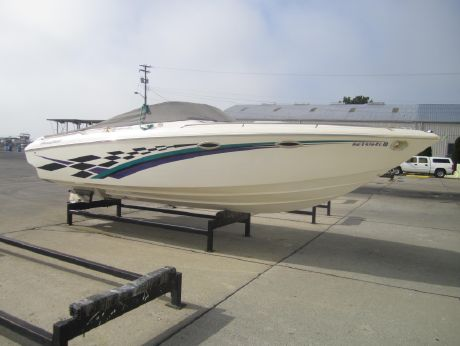 1998 Powerquest 260 Legend SX