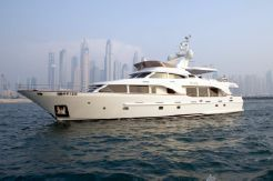 2008 Benetti Tradition 100ft