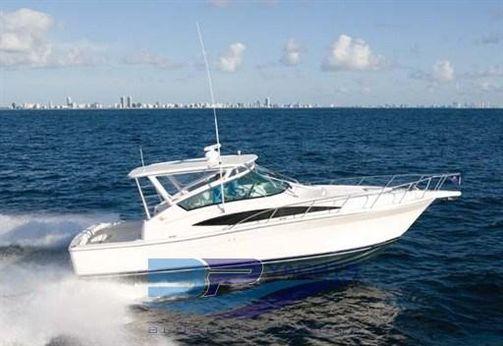 2008 Bertram Yacht 360 moppie