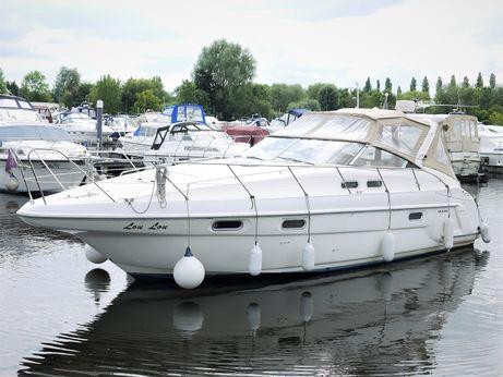 1998 Sealine S37 Sports Cruiser