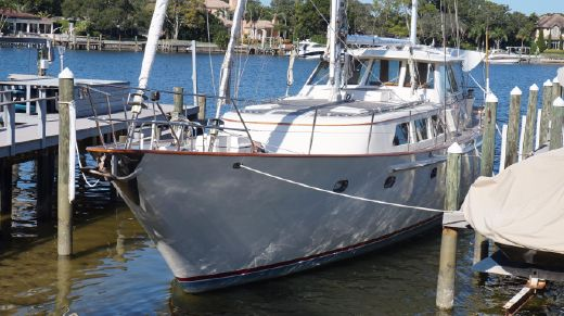 1986 Cooper Yachts Maple Leaf