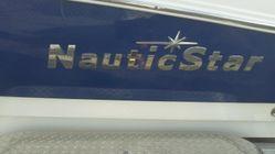 photo of  20' NAUTIC STAR 203 SC