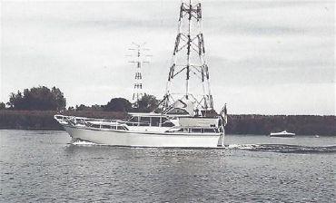 1985 Jonker Schepen B.v. Robur 1100