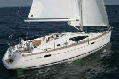 2007 Jeanneau Sun Odyssey 39 DS