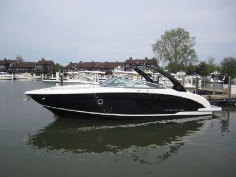 2017 Regal 3200 Bowrider