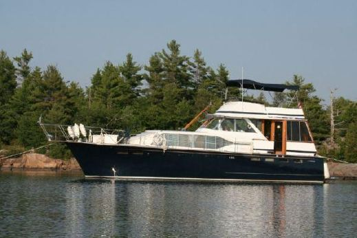 1967 Chris Craft 48 Roamer
