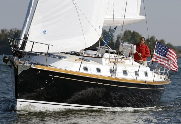 2019 Tartan 4300 Sail Boat For Sale - www yachtworld com