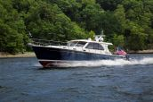 photo of 50' Grand Banks Eastbay 50 SX